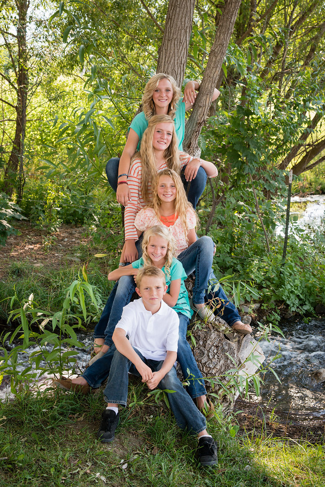 Family Photography Northern Utah