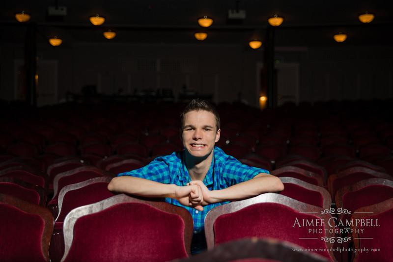 Logan Utah Senior Portaits